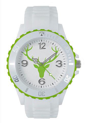 Krojové hodinky, Hirsch Uhren
