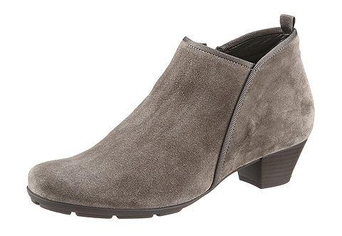 Kotníčkové boty, Gabor