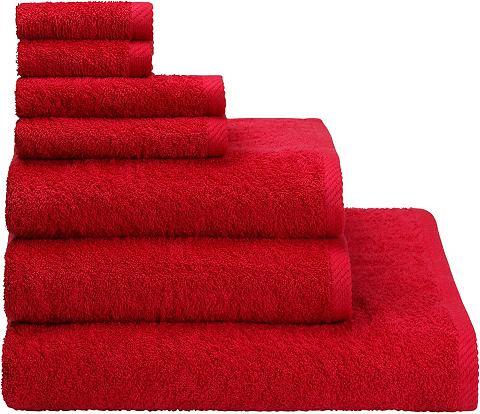 Souprava ručníků, my home, »Lisa«