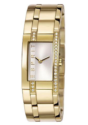Náramkové hodinky, »Houston gold, ES000M02122«, Esprit