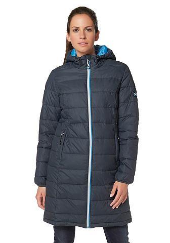 Polarino Prošívaný kabát