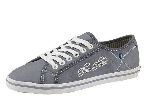 Šněrovací obuv, Tom Tailor
