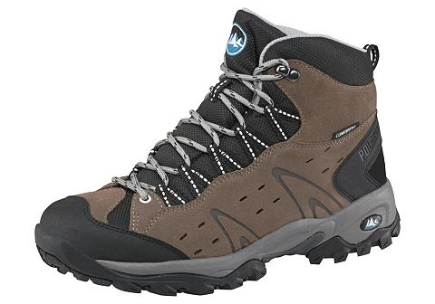 Polarino Mountain High Turistická obuv