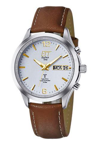 Náramkové hodinky, ETT