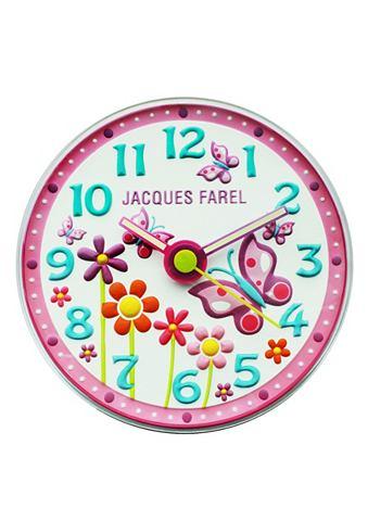 """Jacques Farel, Nástěnné hodiny, """"WAL 01"""""""