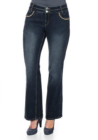JFM Strečové džíny, »Enya«