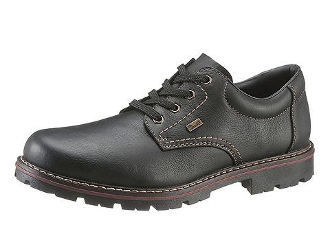 Šněrovací boty, Rieker