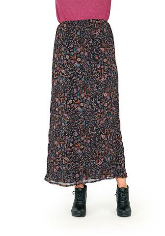 Dlouhá sukně