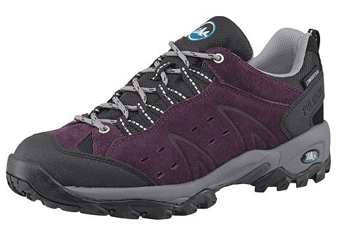 Polarino Mountain Low Outdoorová obuv