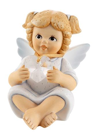 Figurka anděla »od srdce« z, Goebel