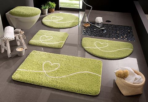 Koupelnový kobereček