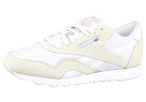Reebok CL Nylon Sportovní boty