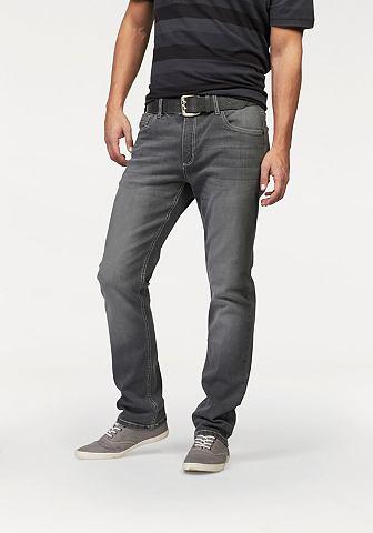 Arizona Strečové džíny »Clint«