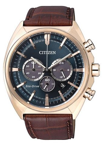 Pánské náramkové hodinky Citizen »CA4283-04L«