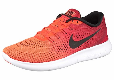 Nike Běžecká obuv »Free Run Wmns«