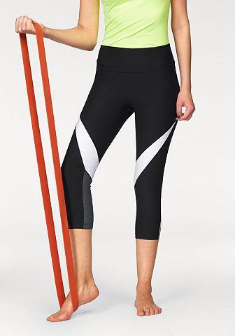 Nike 3/4 kalhoty »NIKE PRO LEGEND CAPRI FABRIC TWIST«