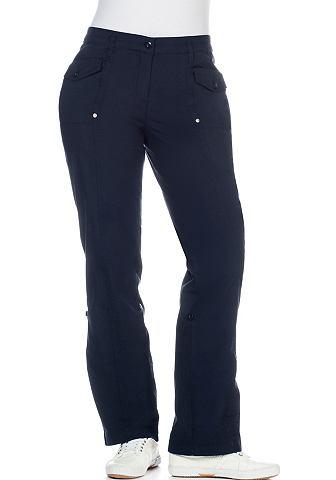 Sportovní kalhoty, sheego Casual