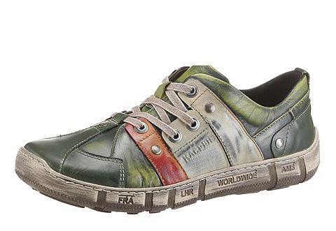KACPER Šněrovací obuv