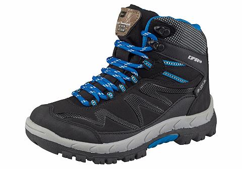 Icepeak Turistická obuv »Wright Junior«