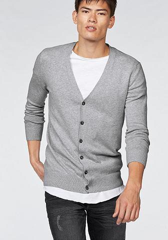 John Devin Pletený svetr
