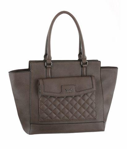 Sansibar nákupní taška