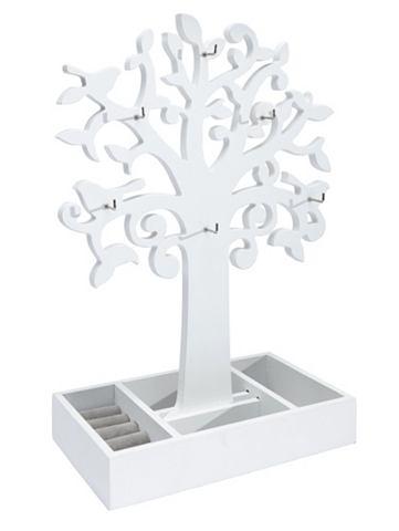 heine home Držák na šperky, strom