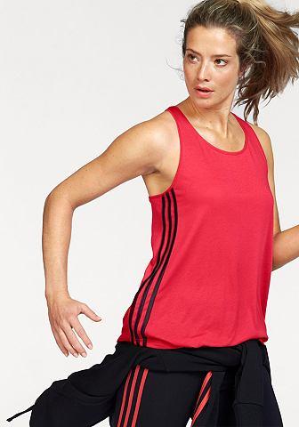 adidas Performance Sportovní top »ESSENTIALS 3S LOOSE TANK«