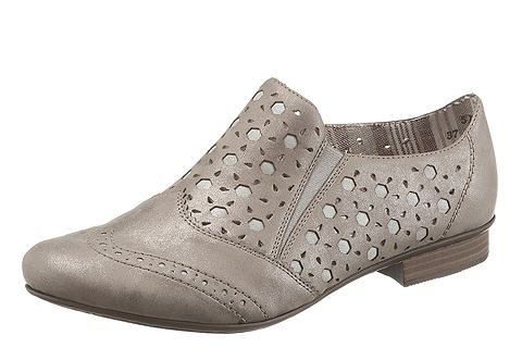 Rieker Nazouvací boty