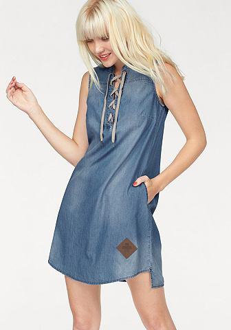 KangaROOS Riflové šaty