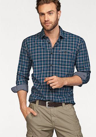 Tom Tailor Kostkovaná košile