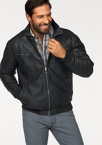 Man's World Motorkářská bunda