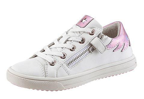 Lurchi Šněrovací boty »Salina 2«