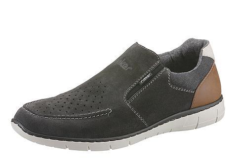 Rieker Nazouvací boty »Samtcalf/L«