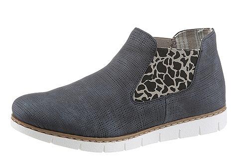 Rieker Kotníkové boty