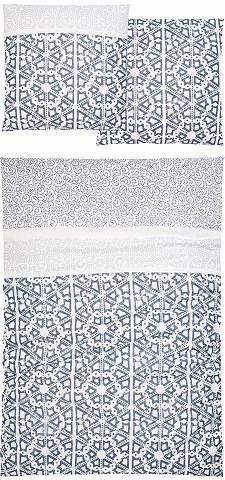 Ložní prádlo, my home Selection »Lia« moderními ornamenty