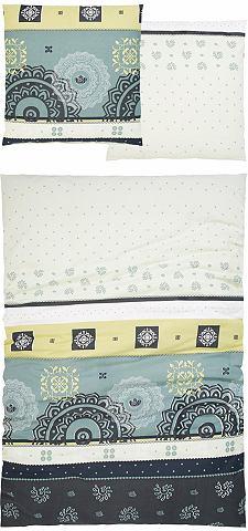Ložní prádlo, Casatex »Hanka« s kruhovými ornamenty