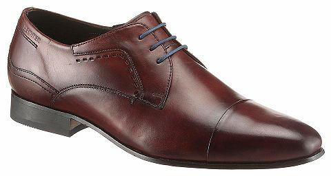 Daniel Hechter Šněrovací obuv »Fabrice«