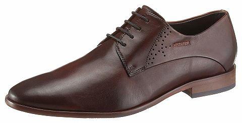 Daniel Hechter Šněrovací obuv »Renzo Revo«