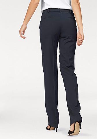 Bruno Banani Bruno Banani Kalhoty černá - standardní velikost 38 (S)