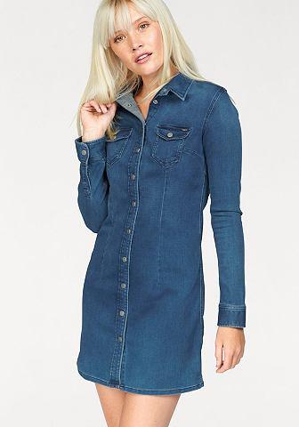 Pepe Jeans Riflové šaty »CINDY«