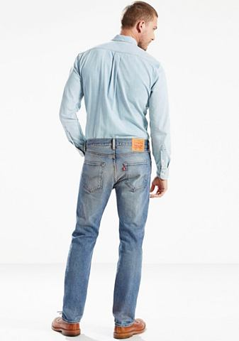 Levi's® Big and Tall Rovné džíny »501®«