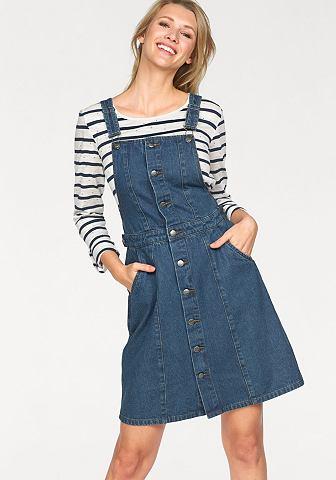 Cheer Riflové šaty