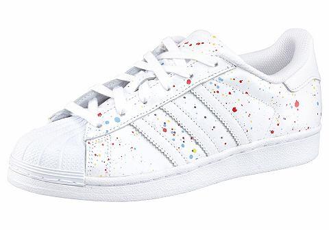adidas Originals Botasky »Superstar«