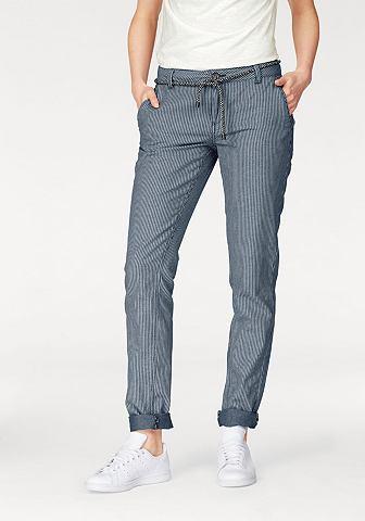 Kalhoty Smart Chino značka s. Oliver RED LABEL