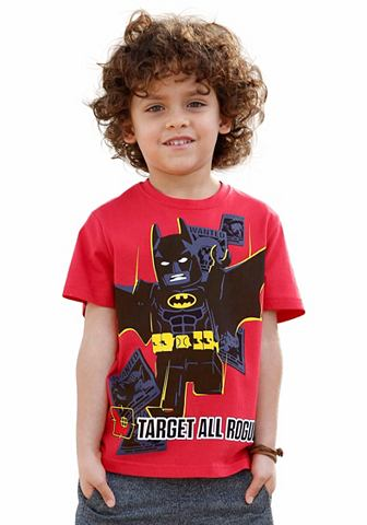 LEGO Batman Tričko