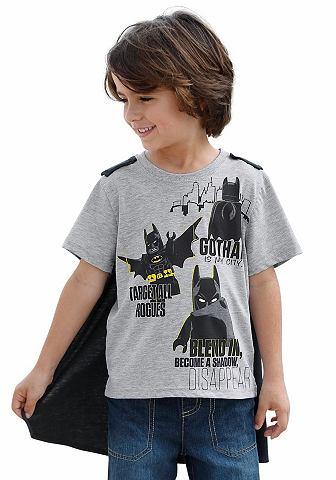 LEGO Batman Tričko (2 ks)