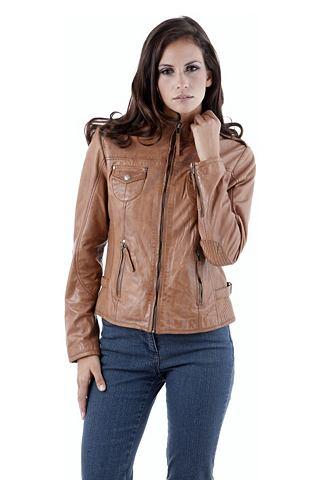 Kožená bunda, Tamaris