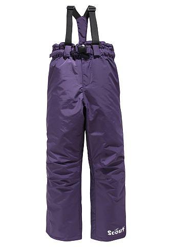 Scout Lyžařské kalhoty