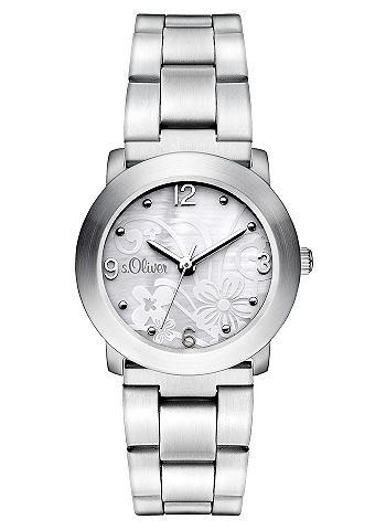 Dámské náramkové hodinky, s.Oliver