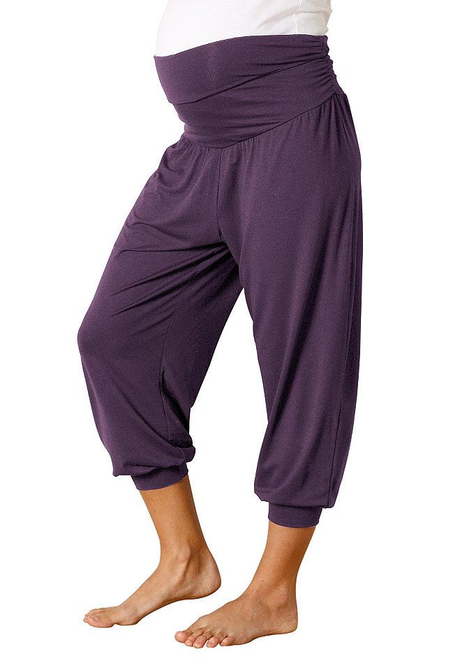 9monate Harémové kalhoty